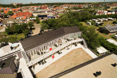 Strandplevier Hotelsuites in De Koog - Waddeneilanden, Nederland foto 10101