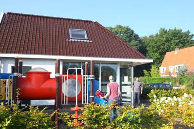 Résidence Koningshof in Schoorl - Noord-Holland, Nederland foto 10105