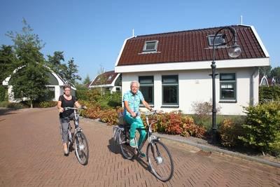 Résidence Koningshof in Schoorl - Noord-Holland, Nederland foto 10107