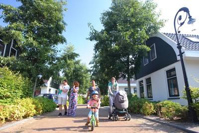 Résidence Koningshof in Schoorl - Noord-Holland, Nederland foto 10109