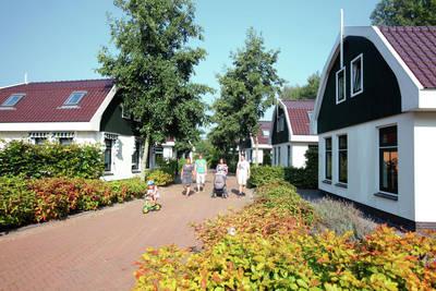 Résidence Koningshof in Schoorl - Noord-Holland, Nederland foto 10112