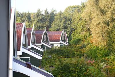 Résidence Koningshof in Schoorl - Noord-Holland, Nederland foto 10116