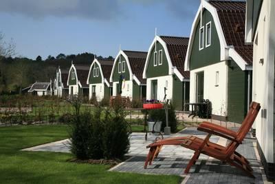 Résidence Koningshof in Schoorl - Noord-Holland, Nederland foto 10119