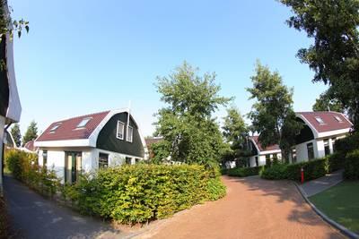 Résidence Koningshof in Schoorl - Noord-Holland, Nederland foto 10121