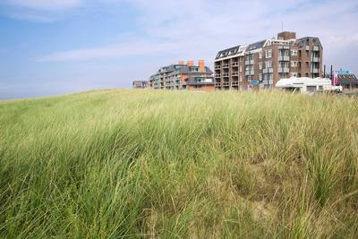 Residentie De Graaf van Egmont in Egmond aan Zee - Noord-Holland, Nederland foto 10138
