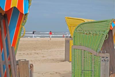 Residentie De Graaf van Egmont in Egmond aan Zee - Noord-Holland, Nederland foto 10142