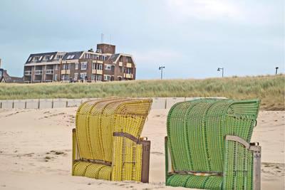 Residentie De Graaf van Egmont in Egmond aan Zee - Noord-Holland, Nederland foto 10144