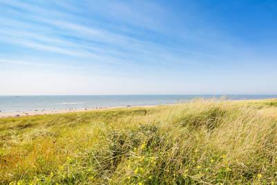 Residentie De Graaf van Egmont in Egmond aan Zee - Noord-Holland, Nederland foto 10148