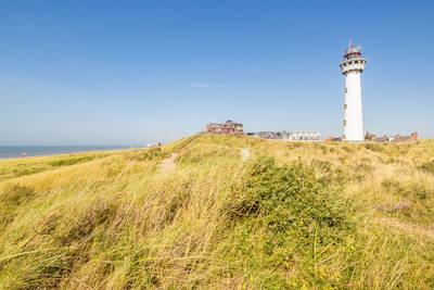 Residentie De Graaf van Egmont in Egmond aan Zee - Noord-Holland, Nederland foto 10149