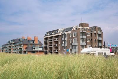 Residentie De Graaf van Egmont in Egmond aan Zee - Noord-Holland, Nederland foto 10151