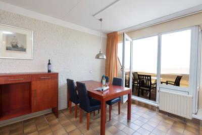 Residentie De Graaf van Egmont in Egmond aan Zee - Noord-Holland, Nederland foto 10153