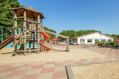 Kustpark Egmond aan Zee in Egmond aan Zee - Noord-Holland, Nederland foto 10186