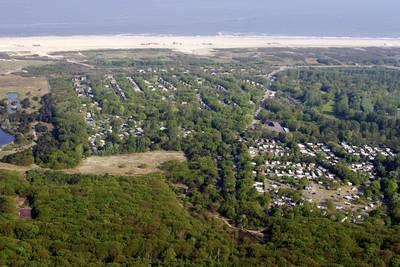 Vakantiepark Kijkduin in Den Haag - Zuid-Holland, Nederland foto 10463