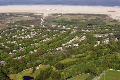 Vakantiepark Kijkduin in Den Haag - Zuid-Holland, Nederland foto 10464