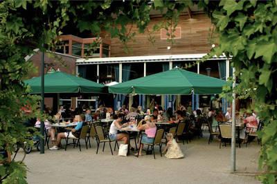 Vakantiepark Kijkduin in Den Haag - Zuid-Holland, Nederland foto 10471