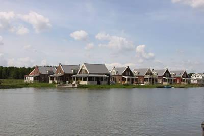 Zuytland Buiten in SIMONSHAVEN - Zuid-Holland, Nederland foto 10543