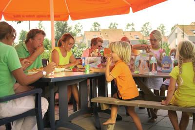 Vakantiepark Soeten Haert in Renesse - Zeeland, Nederland foto 10818