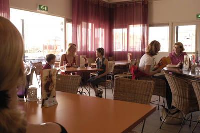 Vakantiepark Soeten Haert in Renesse - Zeeland, Nederland foto 10819