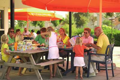 Vakantiepark Soeten Haert in Renesse - Zeeland, Nederland foto 10820