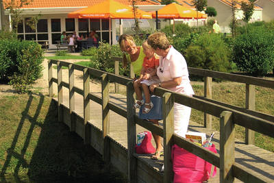 Vakantiepark Soeten Haert in Renesse - Zeeland, Nederland foto 10824