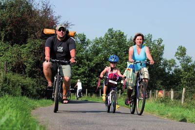 Vakantiepark Soeten Haert in Renesse - Zeeland, Nederland foto 10827