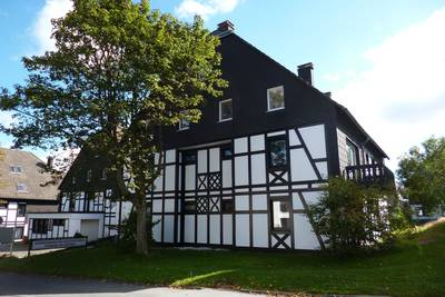 Ferienpark Winterberg in Winterberg - Sauerland, Duitsland foto 1085
