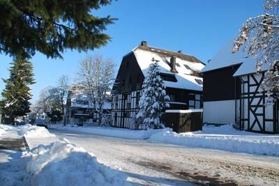 Ferienpark Winterberg in Winterberg - Sauerland, Duitsland foto 1086