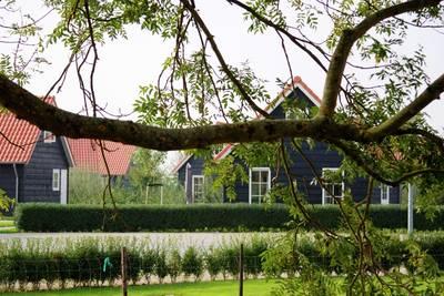 Recreatiepark de Stelhoeve in Wemeldinge - Zeeland, Nederland foto 10904