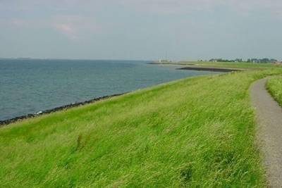 Recreatiepark de Stelhoeve in Wemeldinge - Zeeland, Nederland foto 10905
