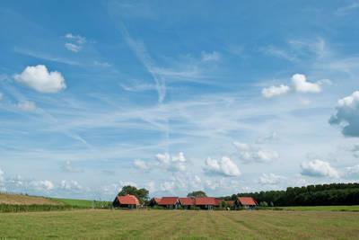 Recreatiepark de Stelhoeve in Wemeldinge - Zeeland, Nederland foto 10907
