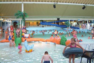 Vakantiepark Beach Resort in Kamperland - Zeeland, Nederland foto 10976