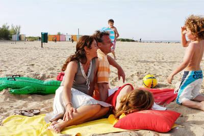 Vakantiepark Beach Resort in Kamperland - Zeeland, Nederland foto 10988