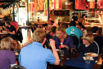 Vakantiepark Beach Resort in Kamperland - Zeeland, Nederland foto 10995