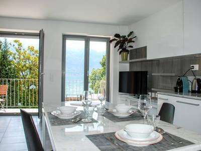 Appartamento Vista Lago Ceresio