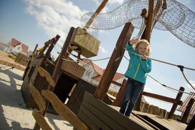 Noordzee Residence Cadzand-Bad in Cadzand-Bad - Zeeland, Nederland foto 11018