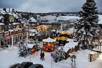 Ferienpark Winterberg in Winterberg - Sauerland, Duitsland foto 1102