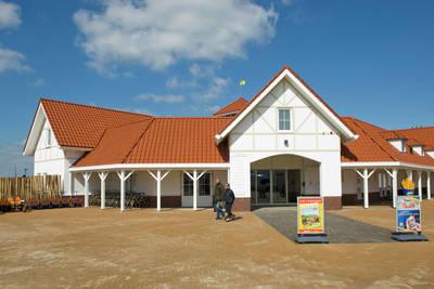 Noordzee Residence Cadzand-Bad in Cadzand-Bad - Zeeland, Nederland foto 11020