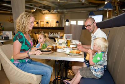 Noordzee Residence Cadzand-Bad in Cadzand-Bad - Zeeland, Nederland foto 11027
