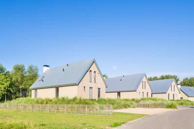 Waterrijk Oesterdam in Tholen - Zeeland, Nederland foto 11061