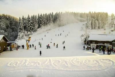 Ferienpark Winterberg in Winterberg - Sauerland, Duitsland foto 1113