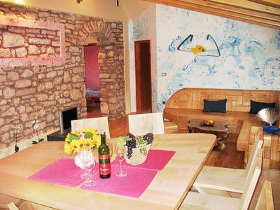 Haus Cetina (LBN371)