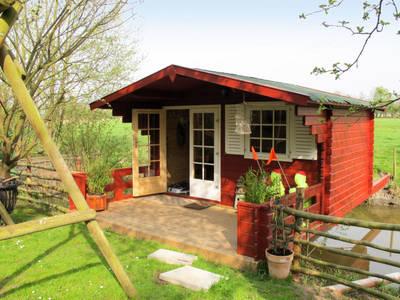 """Haus """"Von Dollen"""" (WGT160)"""