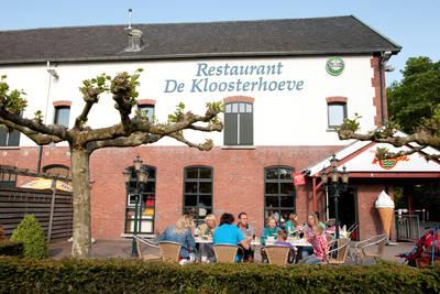 Klein Vink in Arcen - Limburg, Nederland foto 11341