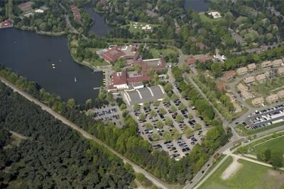 Vakantiepark Weerterbergen in Weert - Limburg, Nederland foto 11361