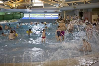 Vakantiepark Weerterbergen in Weert - Limburg, Nederland foto 11364