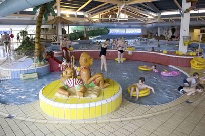 Vakantiepark Weerterbergen in Weert - Limburg, Nederland foto 11367