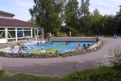 Vakantiepark Weerterbergen in Weert - Limburg, Nederland foto 11370