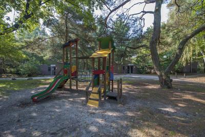 Vakantiepark Weerterbergen in Weert - Limburg, Nederland foto 11371