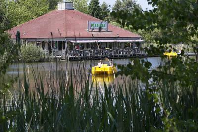 Vakantiepark Weerterbergen in Weert - Limburg, Nederland foto 11377
