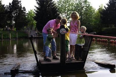 Vakantiepark Weerterbergen in Weert - Limburg, Nederland foto 11387